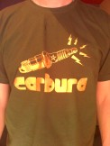 Camisetas CARBURA 02